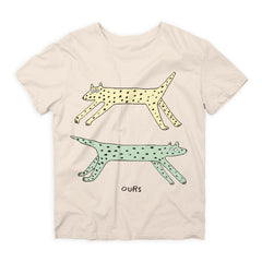 Ours Mongrel T-Shirt