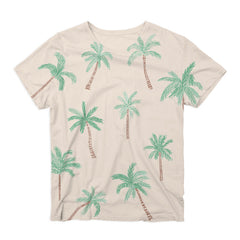 Ours Palm Tee