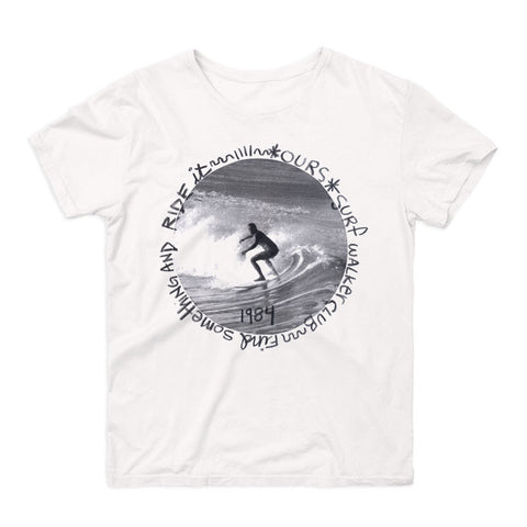 Ours Surf Rider T-Shirt