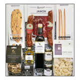 Deluxe Cheese Hamper
