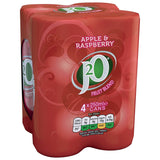 J20 Apple & Raspberry 4pk