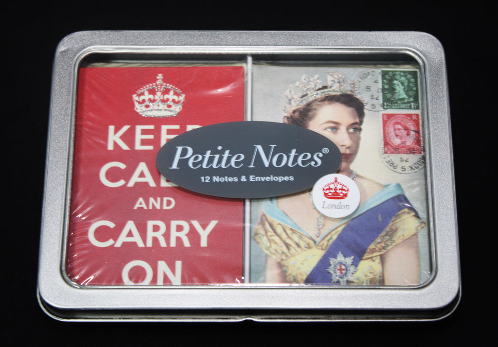 "London ""Petite Notes"""