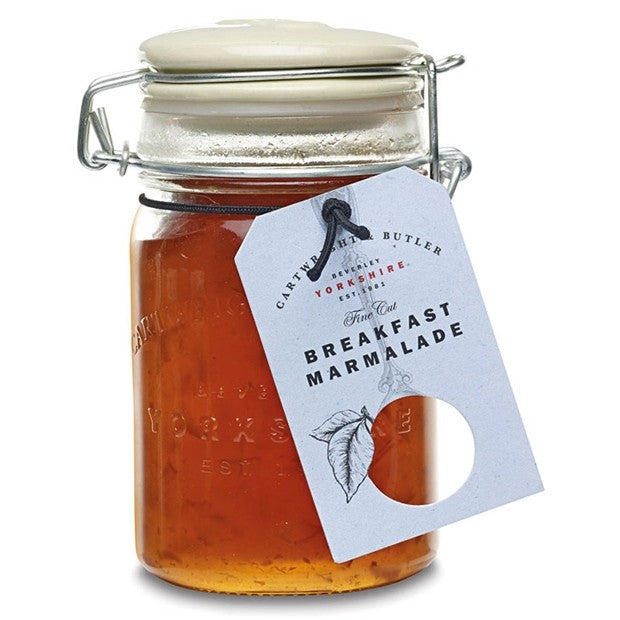 Cartwright and Butler - Fine Cut English Breakfast Marmalade