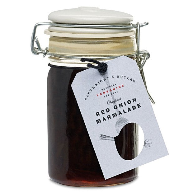 Cartwright and Butler - Red Onion Chutney