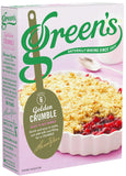 Green's Crumble Mix 280g
