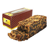 Gold Crown Dundee Cake Slab 400g