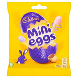 Cadbury Bag Mini Eggs (80g)