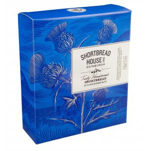 Shortbread House - Macadamia Nuts 150g