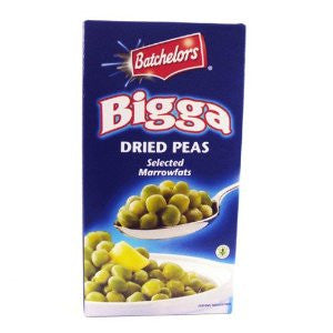 Batchelors bigga Dried Peas (250g)