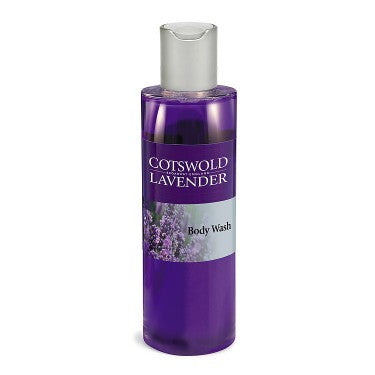 Cotswold Lavender Body Wash