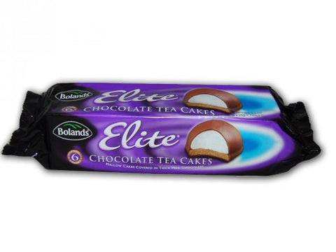 Jacobs Elite Tea Cakes 150g