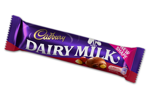 Cadbury Fruit and Nut (49G)
