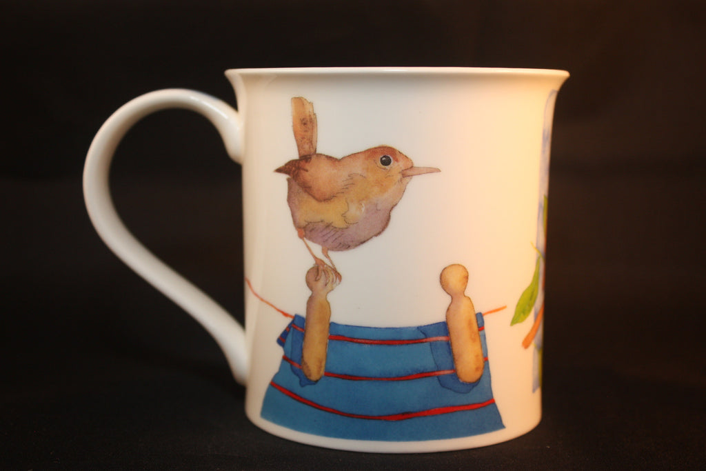 Dunoon Bird Watch-1 Mug