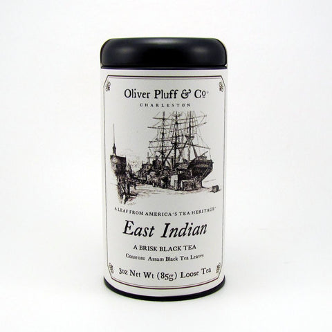 East Indian Loose Tea 3oz