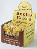 Eccles Cakes 1 pack of 4