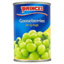 Gooseberries in Syrup 300g