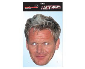 MASK-ARADE PARTY MASKS