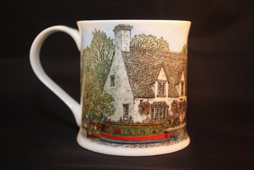 "Dunoon Village Inn ""Star Inn"" mug"