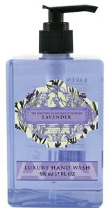 Lavender Luxury Hand Wash