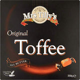 Mrs Tilly's Original Toffee 150g