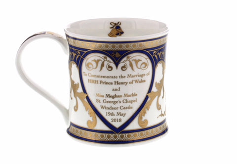 A Dunoon Fine Bone China Royal Wedding Mug PRE-ORDER NOW!