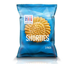 Hills Shorties 3 PACK 22G