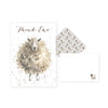 Wrendale Thank Ewe Thank You Cards