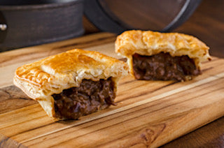 POUCH - Steak & Kidney Pie 9oz