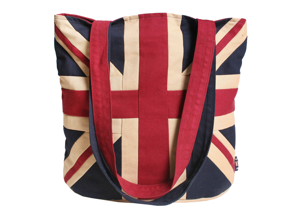Tote bag - USA & UK