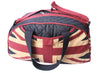 Union Jack Overnight Travel Bag