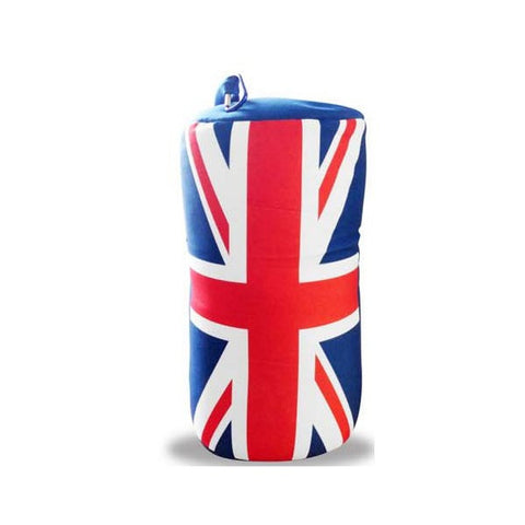 Union Flag Neck Pillow