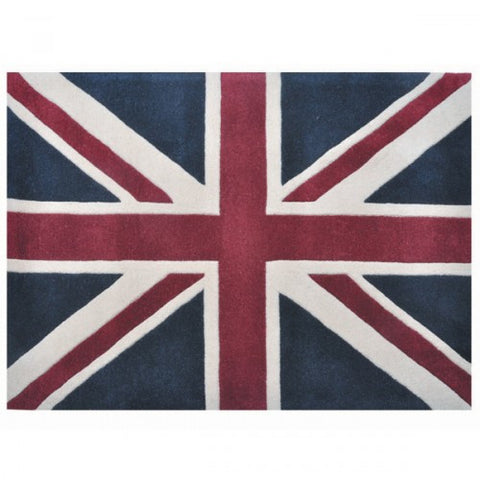 Union Jack Coir door Mat
