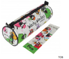 Wacky Woolies / Wooley Jumpers Pencil Case with Pen
