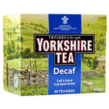 Yorkshire Tea Decaf (80 bags)