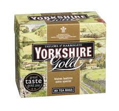 Yorkshire Gold 80