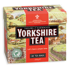 Yorkshire Red 80 Bag