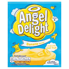 Angel Delight Banana Flavour 59g