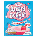 Angel Delight Strawberry Mix 59g