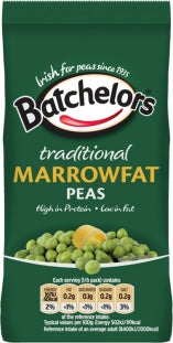 Batchelors Traditional Marrowfat Peas (must be soaked before cooking) 200g
