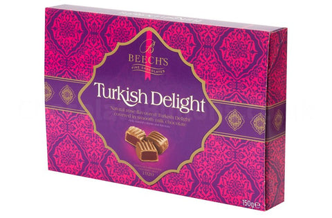 Beech's Turkish Delight (150g)