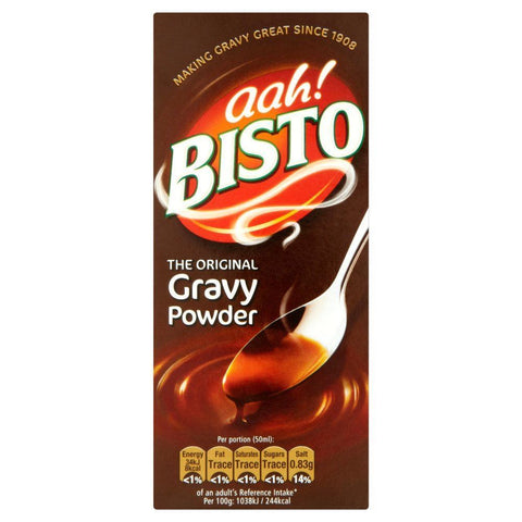 Bisto Gravy powder 227g