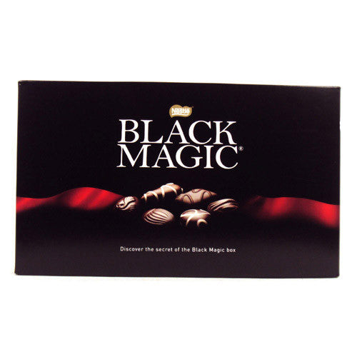 Black Magic Chocolate assortment (443g)