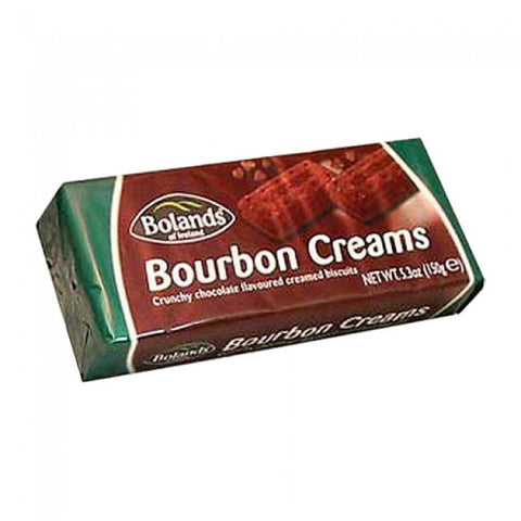 Bolands Bourbon Creams (150g)