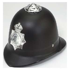 "British ""Bobby"" Police Hat"
