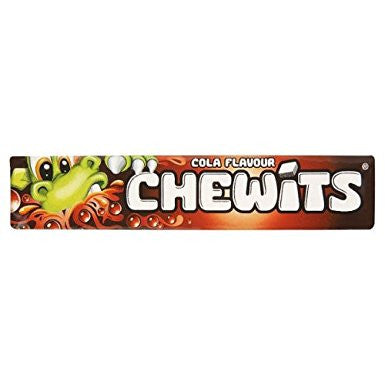 Chewits Cola Flavor