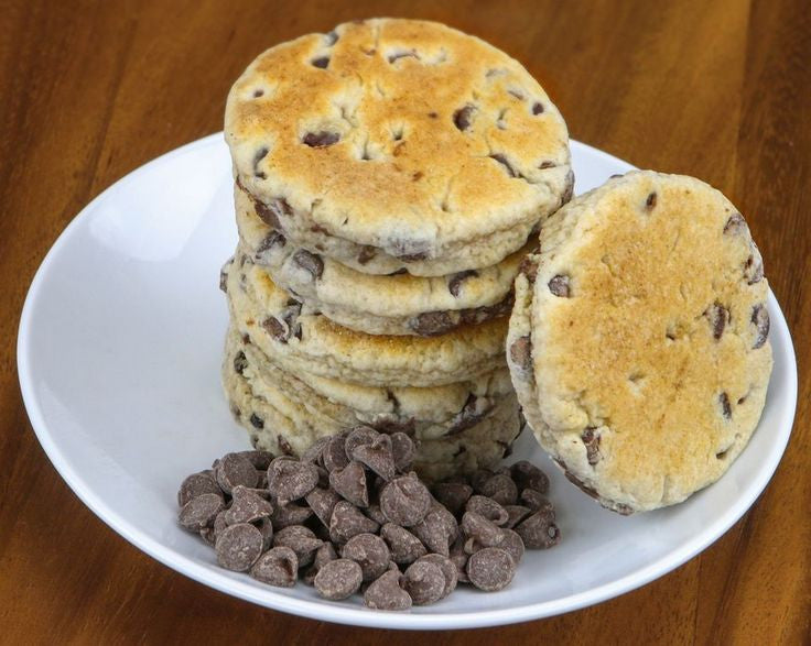 Copper Kettle - Chocolate Chip Welsh Cakes