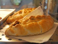 Cornish Pasty  (Pie Society)