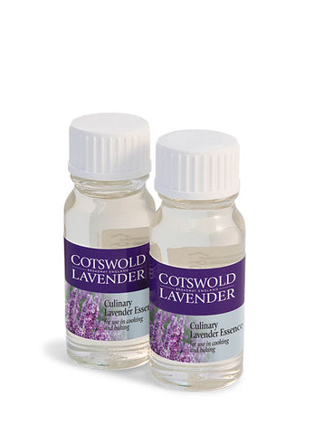 Cotswold Lavender Culinary Essence