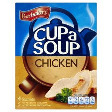 "Batchelors Cup a Soup ""Chicken"""