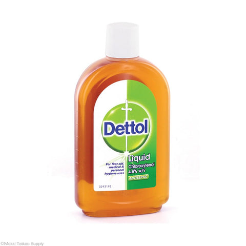 Dettol Liquid Antiseptic 500ml.